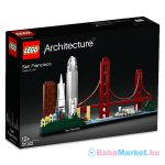 LEGO Architecture: San Francisco 21043
