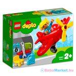 LEGO DUPLO: Repülőgép 10908