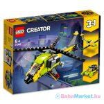 LEGO Creator: Helikopterkaland 31092