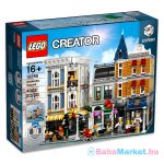 LEGO Creator: Assembly Square Piactér 10255
