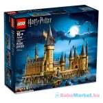 LEGO Harry Potter: Roxfort kastély 71043
