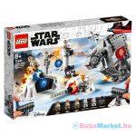 LEGO Star Wars: Action Battle Echo bázis védelem 75241