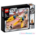 LEGO Star Wars: Anakin fogata - 20. évfordulós kiadás 75258