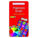 Bingó mágneses társasjáték