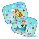 Disney hercegnők Jégvarázs: Anna és Elsa autós napellenző - 2 db