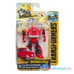 Transformers: Energon Igniter Speed - Bumblebee Cliffjumper akciófigura