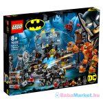 LEGO Batman: Agyagpofa támadása a Denevérbarlangban 76122