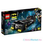 LEGO Batman: Batmobile, Joker üldözése 76119