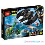 LEGO Batman: Denevérszárny és Rébusz rablása 76120