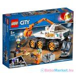 LEGO City: Rover tesztvezetés 60225