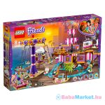 LEGO Friends: Tengerparti Vidámpark 41375