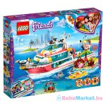 LEGO Friends: Mentőhajó 41381