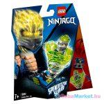 LEGO Ninjago: Spinjitzu Csapás - Jay 70682