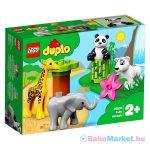 LEGO DUPLO: Állatbébik 10904