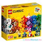 LEGO Classic: A kreativitás ablakai 11004