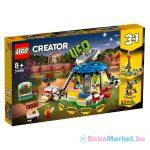 LEGO Creator: Vásári körhinta 31095