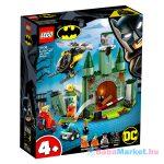 LEGO Batman: Batman és Joker szökése 76138