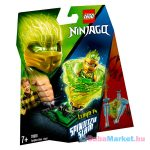LEGO Ninjago: Spinjitzu Csapás - Lloyd 70681