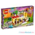 LEGO Friends: Heartlake City Étterem 41379