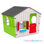 Starplast: Vidéki kerti játszóház