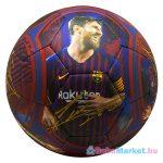 FC Barcelona: Messi focilabda - 2019