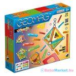 Geomag Confetti: 32 darabos készlet