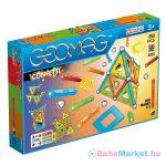Geomag Confetti: 68 darabos készlet
