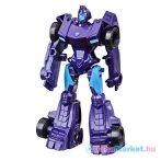 Transformers Árnyékháború : Shadow Striker akciófigura