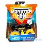 Monster Jam: Higher Education kisautó