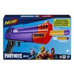 Nerf Fortnite HC-E szivacslövő fegyver