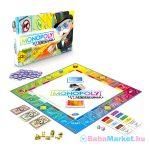 Monopoly: Az Y generáció társasjáték