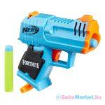 Nerf: Fortnite Microshots szivacslövő pisztoly - kék