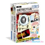 Clementoni: Tudomány - Detektív készlet