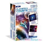 Clementoni Tudomány: bolygók és üstökösök