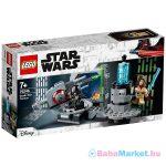 LEGO Star Wars: Halálcsillag ágyú 75246