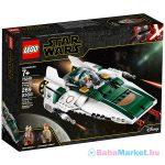 LEGO Star Wars: Ellenállás A -Szárnyú vadászgép 75248
