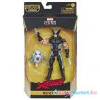 Marvel Legends: X-Force Wolverine akciófigura