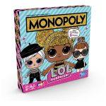 Monopoly - L.O.L Surprise