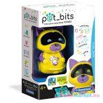 Clementoni: Pet Bits interaktív robotcica
