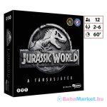Jurassic World: A társasjáték