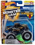 Hot Wheels Monster Jam - 4 Shocker jatekauto