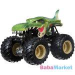 hot wheels játékok - monster jam - mega wrex