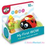 WOW: Első játékom - Lily, a katicabogár