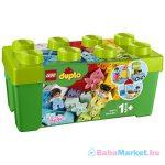 LEGO Duplo: Elemtartó doboz 10913