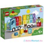 LEGO Duplo: Betűautó 10915