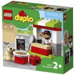 LEGO Duplo: Pizzéria 10927