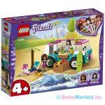LEGO Friends: Tengerparti felfrissülés 41397