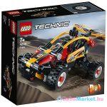 LEGO Technic: Homokfutó 42101