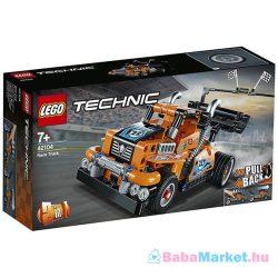 LEGO Technic: Versenykamion 42104