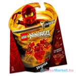 LEGO Ninjago: Spinjitzu Kai 70659